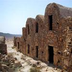En photos : Un voyage au coeur de Ksar Jouamâa au sud de la Tunisie