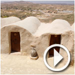 En vidéo : Visite de Ksar Jouamâa à Béni Khédache