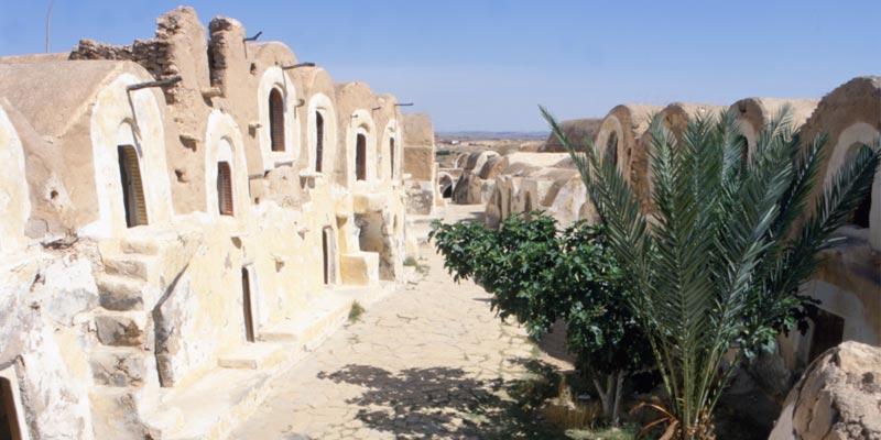 Les Ksours du Maghreb inscrits sur la liste du patrimoine mondial de l'Unesco ?