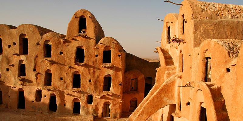 Bientôt, les Ksour de Tataouine sur la liste du patrimoine mondial de l'UNESCO ?