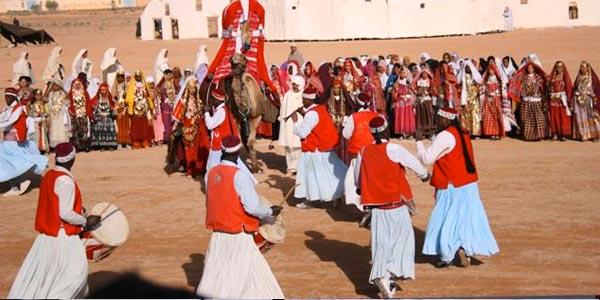 Découvrez le programme du festival international des Ksours Sahariens de Tataouine
