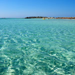 Journée baignade le 28 Août à l´île Kuriat