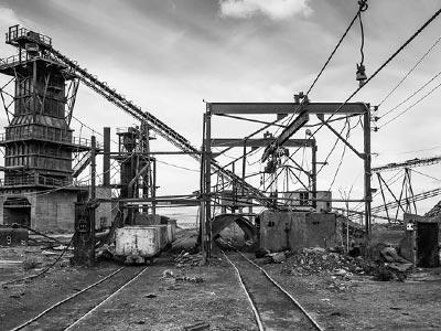 L'historique Mine de fer de Jerissa sera éveillée par la musique de   Kyrt