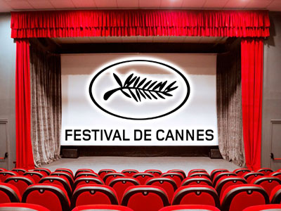 L'agora fête le prestigieux festival de Cannes le 8 Mai