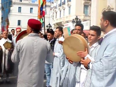 La Kharja de Sidi Ahmed Chérif de retour à la Goulette les 6, 7 et 8 septembre