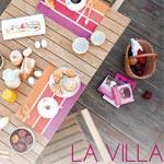 Inauguration de l'espcae La Villa : un nouvel art de vivre