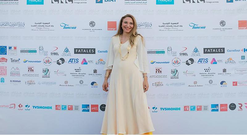 Hollywood Reporter : Chiraz Latiri élue personnalité du cinéma arabe de l'année