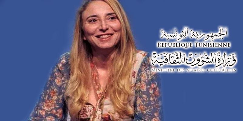 في اجتماع عبر تقنية التواصل عن بعد حول إشكاليات الشأن الثقافي ، تطرقت وزيرة الشؤون الثقافية إلى تجربة الحكومة التونسية في مجابهة  وتجاوز الكورونا