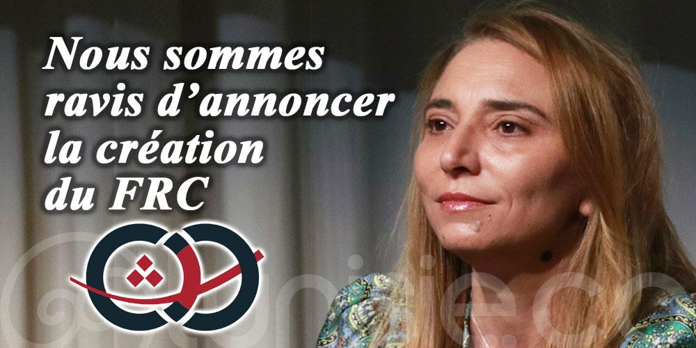 Laatiri: Nous sommes ravis d'annoncer la création du FRC