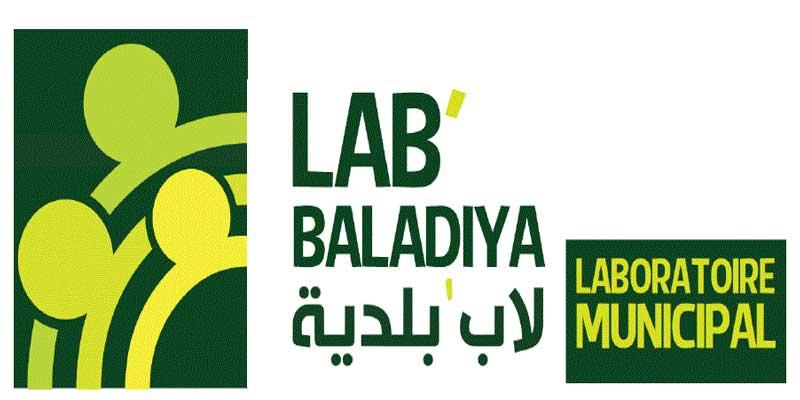 Le premier atelier Lab'Baladiya