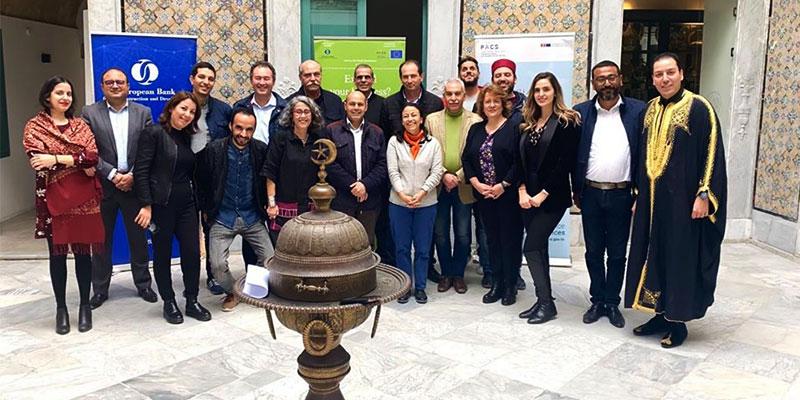 Naissance du groupement de la Médina de Tunis présidé par Leila Ben Gacem