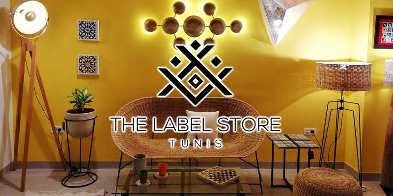 The Label Store, le nouveau concept store dédié au fait main tunisien à l'Aouina