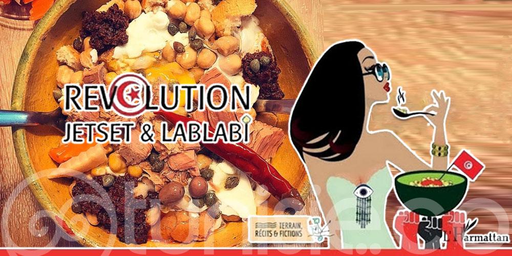 'Révolution, JETSET & LABLABI' pour l'amour de la Tunisie