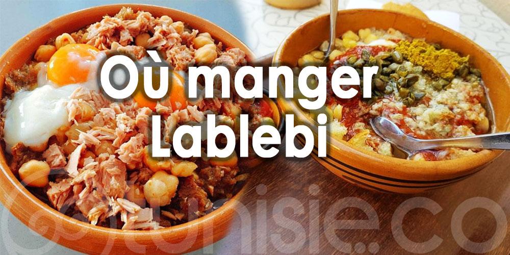 C'est l'heure du Lablabi ... Nos adresses gourmandes