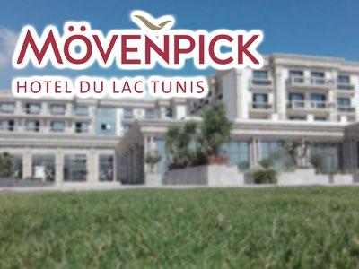 Le Mövenpick Hotel du Lac Tunis recrute ces profils pour sa prochaine ouverture