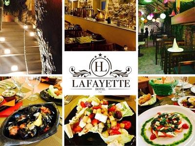 En photos : Découvrez le nouvel Hôtel Lafayette