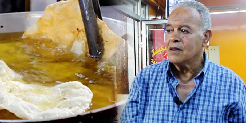 En vidéo : Interview de Mohsen le Roi des Briks à la Goulette