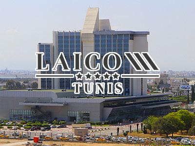 Le Laico Tunis entame de nouvelles discussions avec des chaînes internationales
