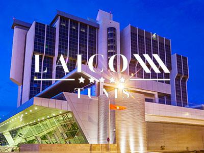 Le Laico Tunis officiellement inauguré ce Lundi 23 avril
