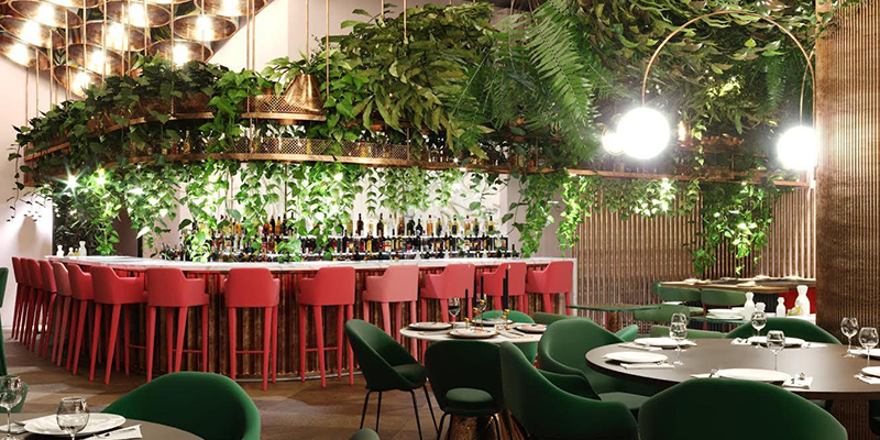 Opening Soon : Flamant Vert, nouveau temple gastronomique au centre ville de Tunis