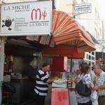 Le sandwich culte de La Miche à El Menzah VI !