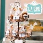 La Seine : La première pâtisserie allégée en Tunisie ouvre ses portes à El Menzah