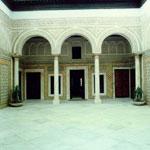Dar Lasram à la Médina de Tunis
