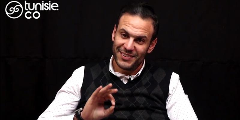 En vidéo, Mohamed Lassoued, musicien jusqu'au bout des ongles