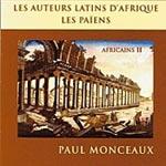 'Les auteurs latins d'Afrique Les Païens' samedi 17 mars chez Fahrenheit 451