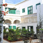 Le Palais Bayram se met à l'ambiance de Ramadan avec Layali Bayram