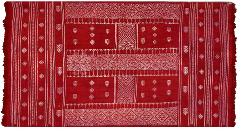 En photos 8 tapis et tissages de la tunisie - Les differents types de tapis ...