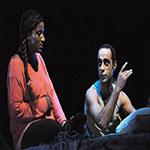 La pièce 'Le radeau' Un hommage à Gannoun et une hymne à la vie