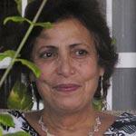 Aujourd'hui, hommage à feu Léa Véra Tahar chez Art Libris