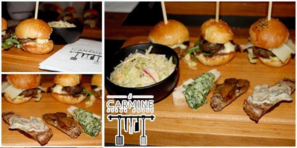 En photos : Découvrez Le Carmine, un restaurant branché qui vaut le détour