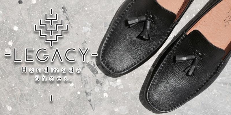 Découvrez Legacy, la marque tunisienne de chaussures pour hommes