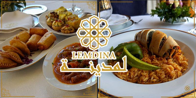 Restaurant Lemdina, votre rupture de jeûne directement livré chez vous