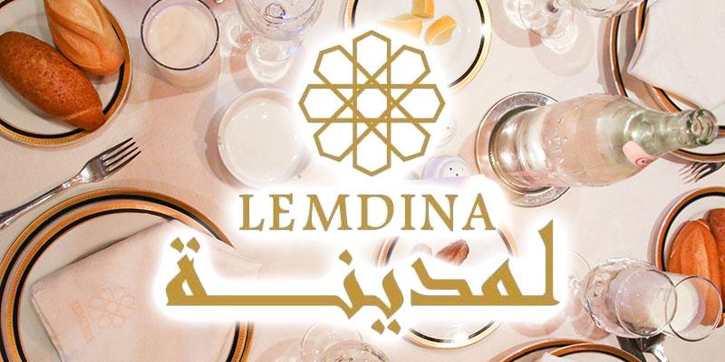 En vidéo : L'exceptionnel Iftar de Lemdina aux Berges du Lac