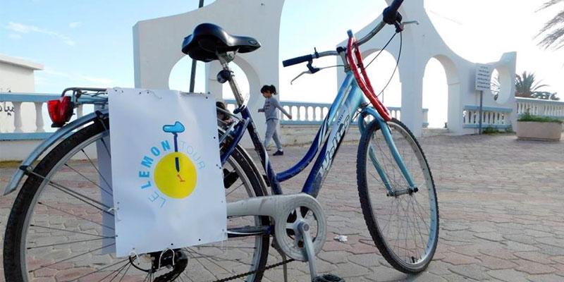 Découvrir Carthage et ses alentours à vélo… C'est pour bientôt, avec Le Lemon tour
