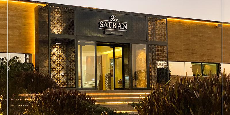 Le Safran : Voyagez au cœur de la Turquie