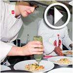 En vidéo : Chef Malek Laabidi parle de son expérience 'With LG, It's All Possible'