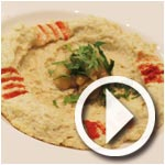 Inauguration de la semaine gastronomique libanaise à La Villa du Mövenpick Sousse