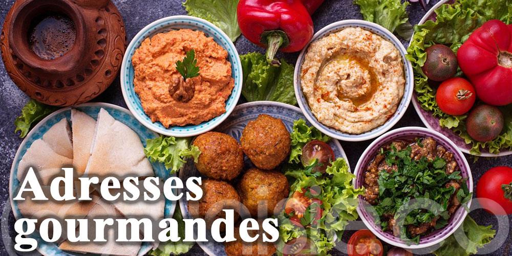 Offrez-vous un voyage culinaire au Liban!