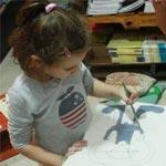 'Mains libres' : Reprise des ateliers pour enfants à la librairie La Passion du Libr'Ere