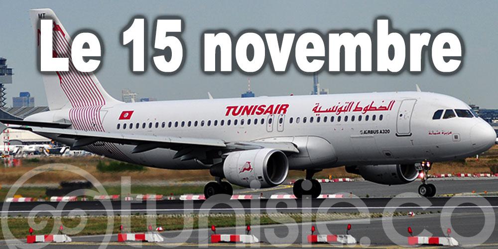 Officiel: Reprise du trafic aérien entre la Tunisie et la Libye