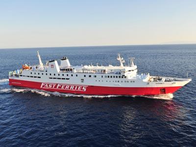 Deux lignes maritimes reliant Sfax à Djerba et Gabès à Djerba verront bientôt le jour