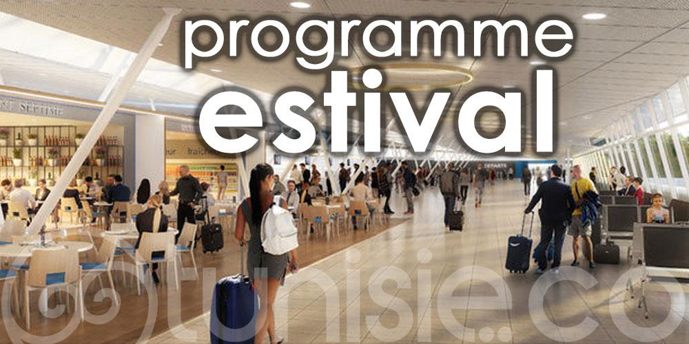 L'aéroport de Lille reconnecte Djerba, Monastir et Tunis-Carthage