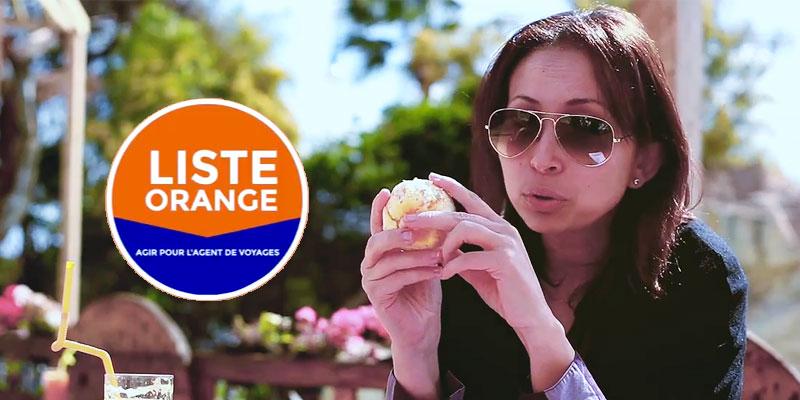 En vidéo : L'Orange Couleur et Fruit au coeur de la stratégie pour la FTAV