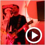En vidéo : Zanzana au Live Band Weekends d'Eden Tours