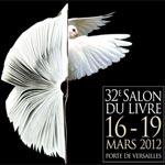 Salon du Livre de Paris: importante présence tunisienne du 16 au 19 mars