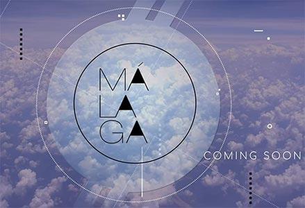 L'ouverture du nouveau lounge 'La villa Malaga'